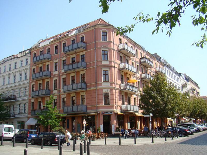 Rykestraße 11 / Wörtherstraße 28