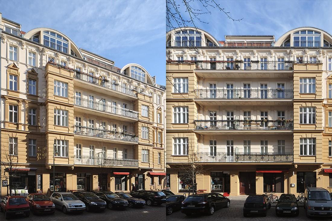 Lychener Straße 6