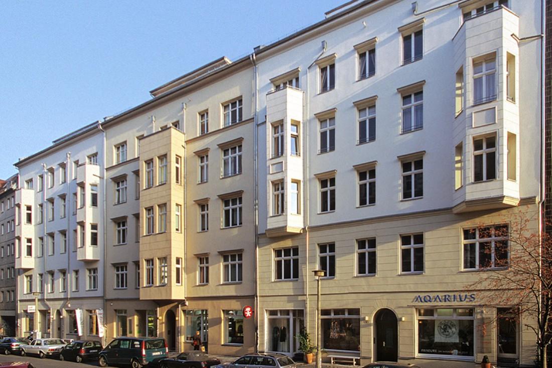 Rochstraße 16–18