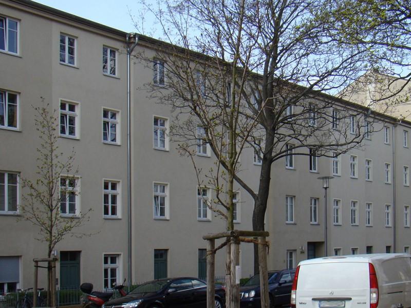 Spittastraße 28–30